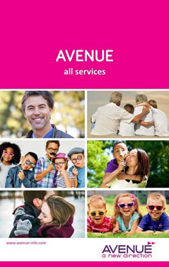 Avenue Services 2019 Book